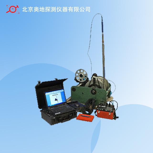 CZJ-2型井中质子磁力仪